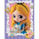Q posket SUGIRLY Disney Characters-Alice- レア