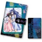 戦姫絶唱シンフォギアXD UNLIMITED手帳型スマートフォンケース 可愛い寝顔