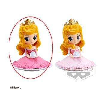 Q posket SUGIRLY Disney Characters -Princess Aurora- ノーマルカラー