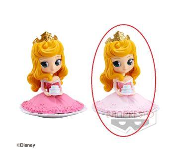 Q posket SUGIRLY Disney Characters -Princess Aurora- レアカラー