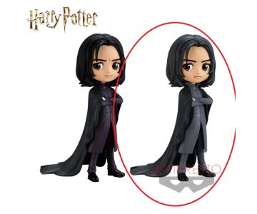 ハリー・ポッター Q posket-Severus Snape- レア