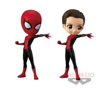 Q posket MARVEL-SPIDER-MAN-
