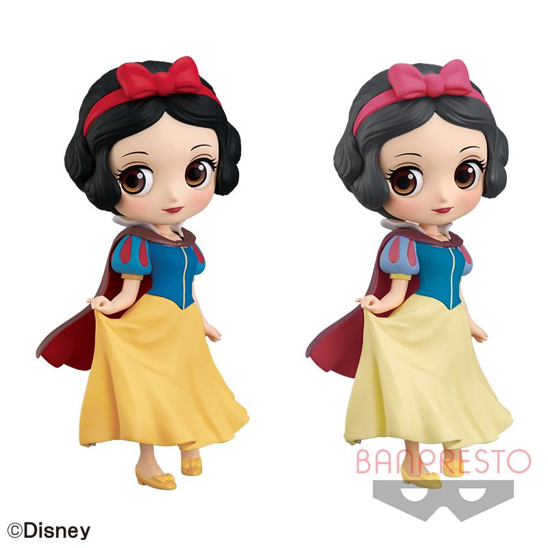 Q posket Disney Character-Snow White Sweet Princess-TypeA