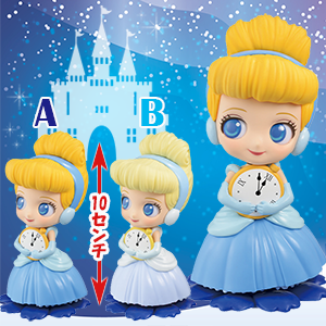#Sweetiny Disney Character -Cinderella- A