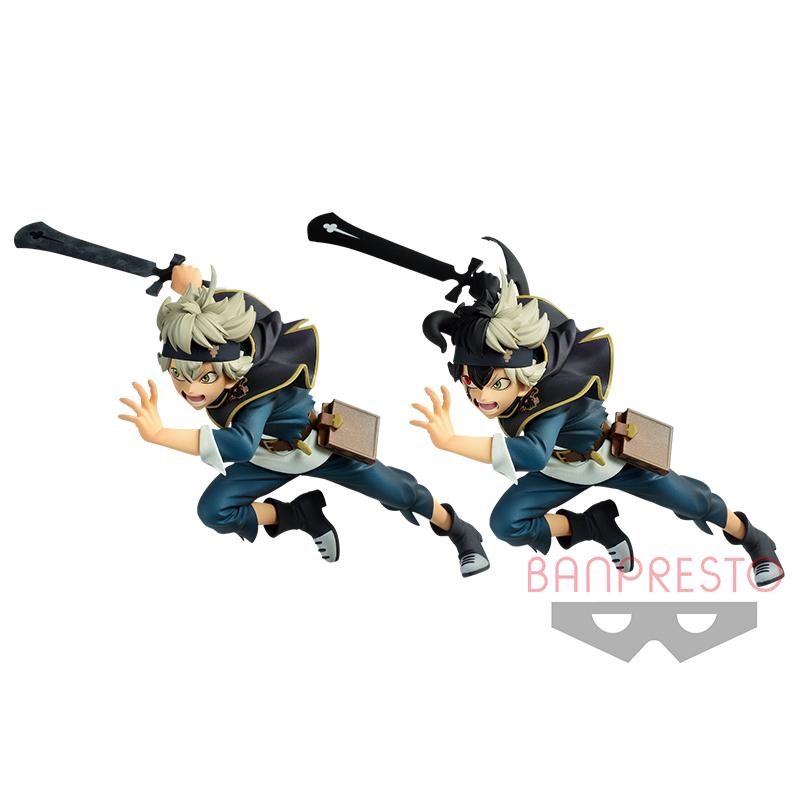 ブラッククローバー DXFフィギュア-アスタ-
