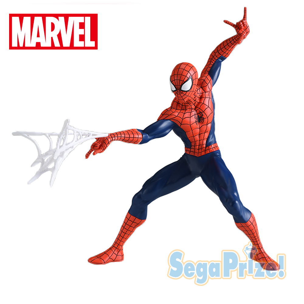 "MARVEL COMICS 80th Anniversary スーパープレミアムフィギュア""Spider-Man""1"