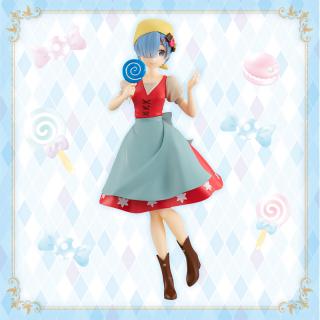 SSSフィギュア-童話シリーズ・レム・お菓子の家-1
