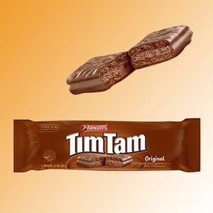 TimTam(ティムタム)チョコレートバー