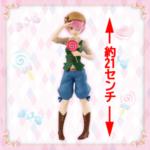 Re:ゼロから始める異世界生活 SSSフィギュア-童話シリーズ・ラム・お菓子の家-