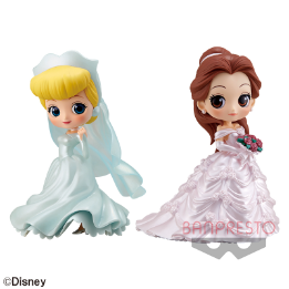Q posket Disney Character -Dreamy Style Special Collection-vol.2