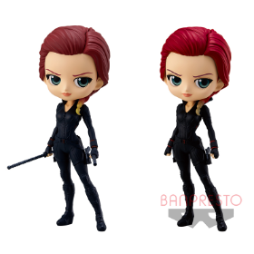 Q posket MARVEL -BLACK WIDOW-