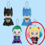 バットマン ぶらぶらぬいぐるみ ハーレイ・クイン
