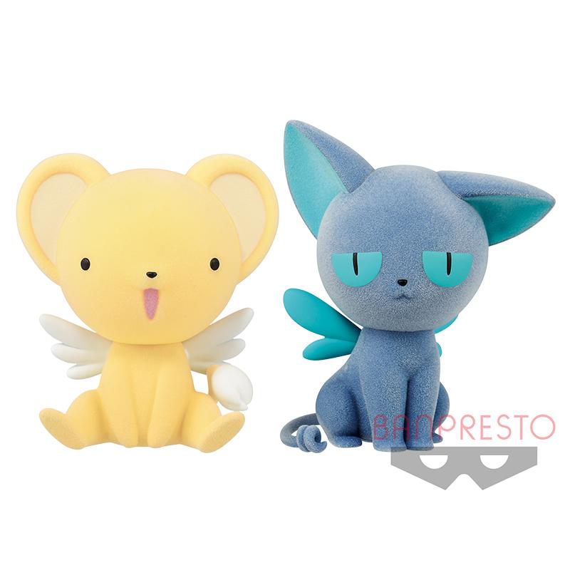 カードキャプターさくら クリアカード編 Fluffy Puffy~ケロちゃん&スッピー~