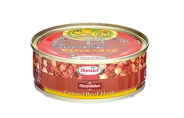 缶詰コンビーフハッシュ 80g