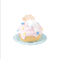Cinnamoroll Sweets Colletion