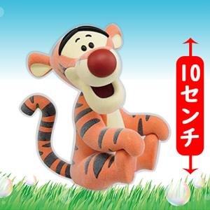 ディズニーキャラクターズ-Fluffy-Puffy~プーさん&ティガー~-ティガー