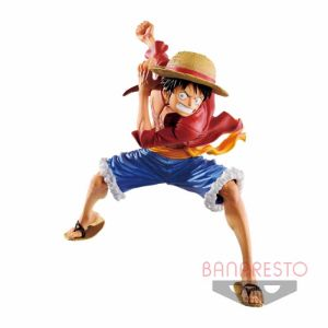 ワンピースMACIMATIC THE MONKEY D.LUFFYⅠ