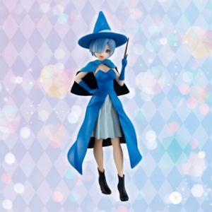 Re:ゼロから始める異世界生活 SSSフィギュア-童話シリーズ・レム・眠り姫-