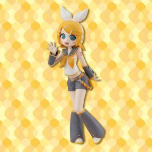 鏡音リン TOKYO:CartoonY figure –鏡音リン-