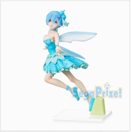 """Re:ゼロから始める異世界生活 スーパープレミアムフィギュア""""レム""""Fairy Ballet"""