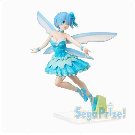 """Re:ゼロから始める異世界生活 スーパープレミアムフィギュア""""レム""""Fairy Ballet2"""
