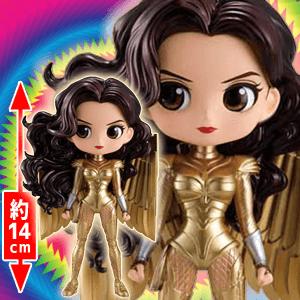 ワンダーウーマン 1984 Q posket-Wonder Woman 1984-レア-300x300