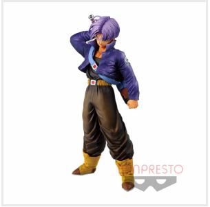 DRAGONBALL LEGENDS COLLAB-TRUNKS-