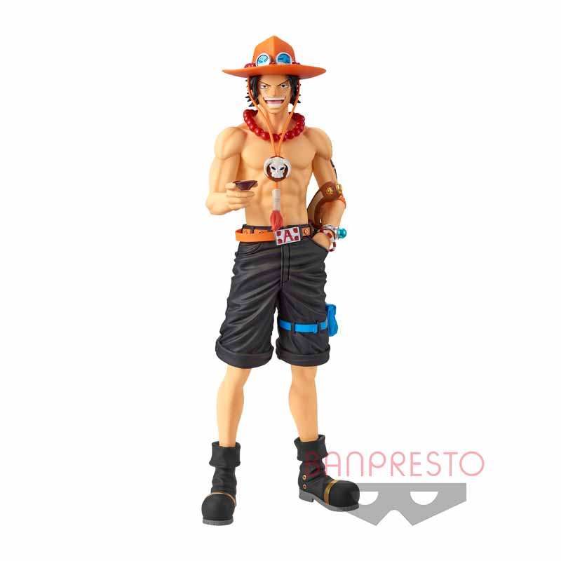 ワンピース ONE PIECE magazine FIGURE~Special.2