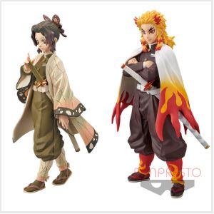 鬼滅の刃 フィギュア-絆ノ装-拾ノ型2