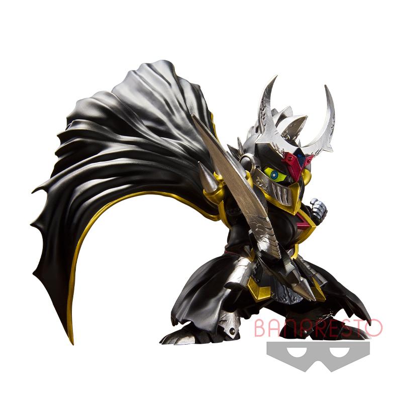 SDガンダム 煌極舞創 闇騎士ガンダムMk-Ⅱ_2