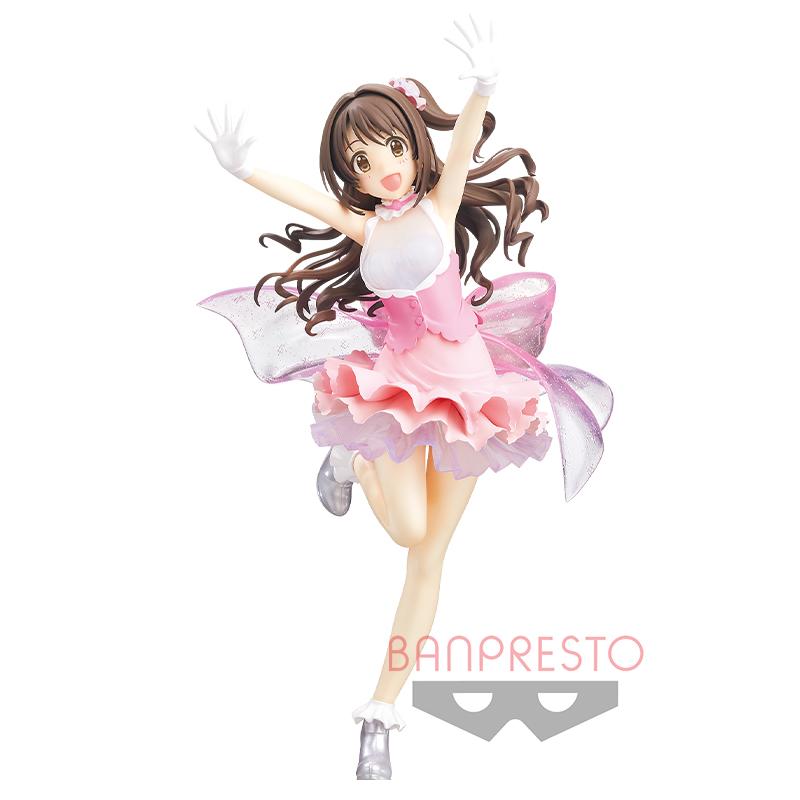 アイドルマスター シンデレラガールズ ESPRESTO est-Dressy and motions-島村卯月