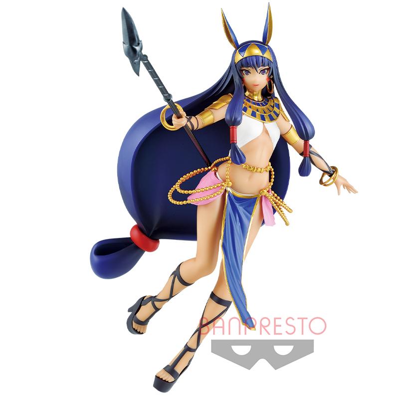 劇場版 Fate/Grand Order -神聖円卓領域キャメロット- Servant Figure~ニトクリス~