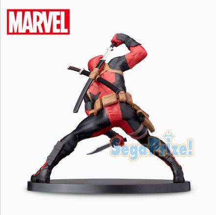 """MARVEL COMICS スーパープレミアムフィギュア """"Deadpool"""" 30thVer.3"""