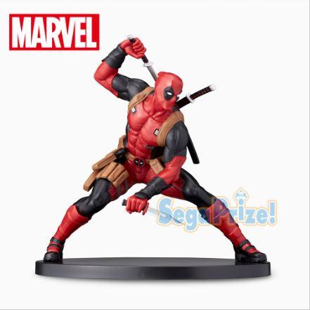 """MARVEL COMICS スーパープレミアムフィギュア """"Deadpool"""" 30thVer.4"""