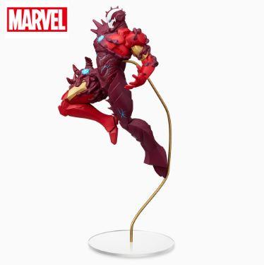 スパイダーマン:マキシマム・ヴェノムスーパープレミアムフィギュア #アイアンマン2