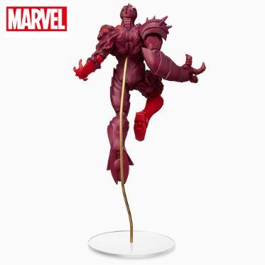 スパイダーマン:マキシマム・ヴェノムスーパープレミアムフィギュア #アイアンマン3