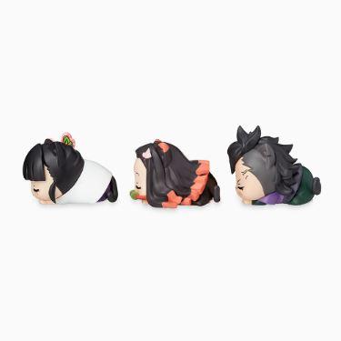 鬼滅の刃 おひるねこミニフィギュア Vol.2.2