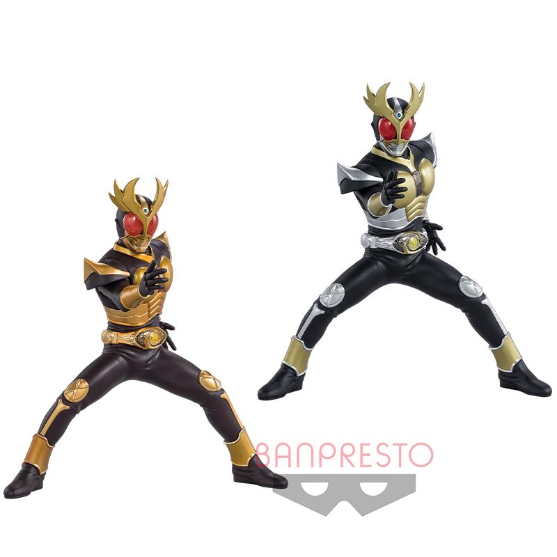 仮面ライダーアギト 英雄勇像 仮面ライダーアギト グランドフォーム